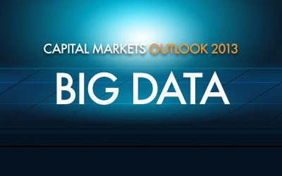 A Look Ahead to the Capital Markets in 2013