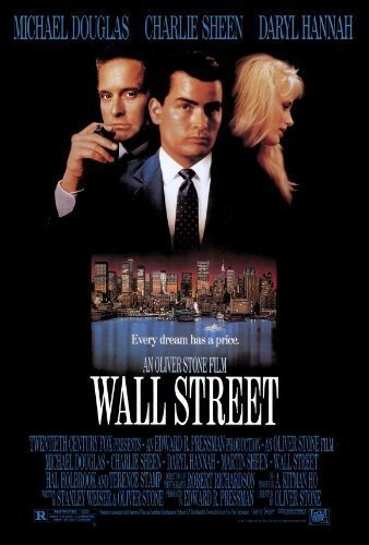 When Hollywood Imitates Wall Street