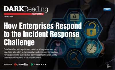 State of Cybersecurity Incident Response