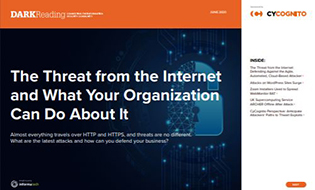 The Threat from the Internet--and What Your Organization Can Do About It