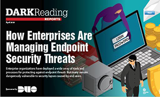 State of Endpoint Security: How Enterprises Are Managing Endpoint Security Threats
