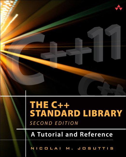C++ Reading List