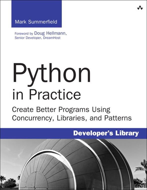 Python 3 Book