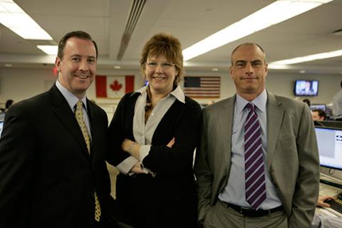 Robert J. Grubert, Deborah Freer, and Jonathan Hunter