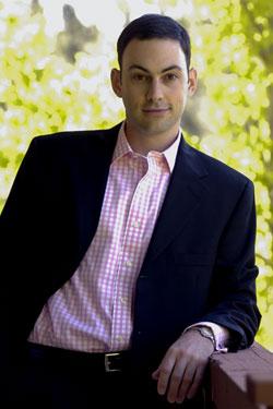 Leo Hmelnitsky, AXA Rosenberg Investment Management