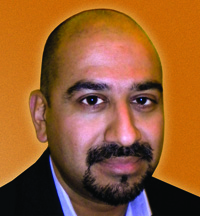 Ravi Acharya