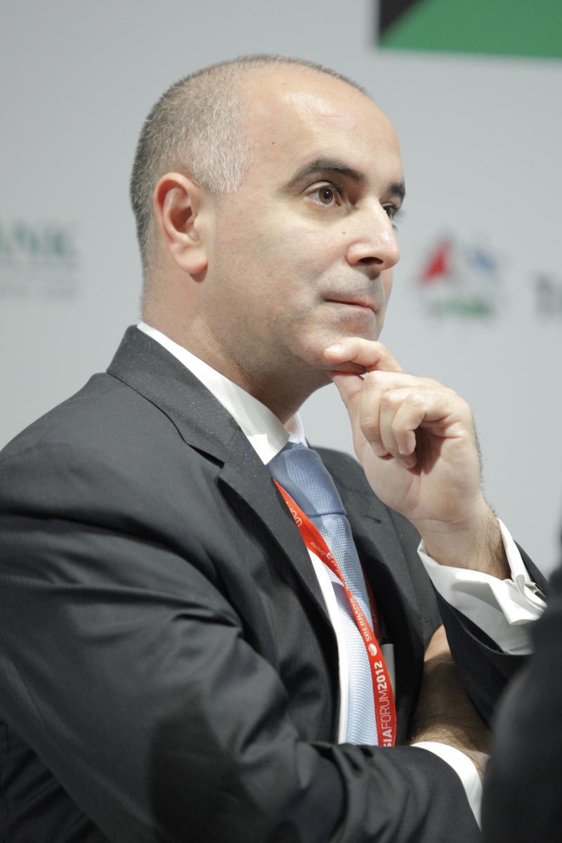 Philip Farah