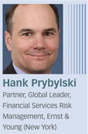 Hank Prybylski, Ernst and Young