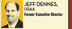 Jeff Dennes