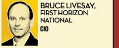 Bruce Livesay