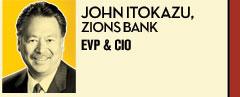 John Itokazu