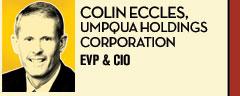Colin Eccles