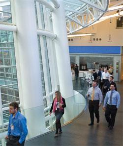 Bloomberg Headquarters