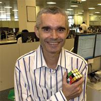 Igor Hlivka, Cohead, Quantitative Analytics Group, Mitsubishi UFJ Securities