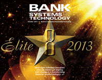 Cover for October 2013