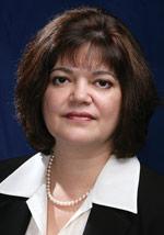 Anna Ewing  NASDAQ