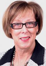 Diane Schueneman Merrill Lynch