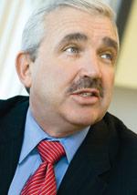 Tom Schreier ING Investment Management