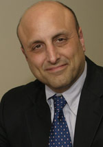 Thomas Sanzone Credit Suisse