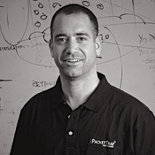 Steve Goodman, founder and CEO