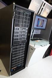HP Acknowledges SAN Password Vulnerability | IT