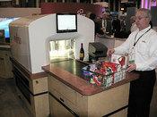 Breakthrough Technologies For Retailing