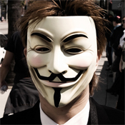 Anonymous: 10 Facts About The Hacktivist Group
