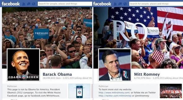 Social Studies: Obama vs. Romney