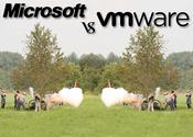 VMware Vs. Microsoft: 8 Cloud Battle Lines