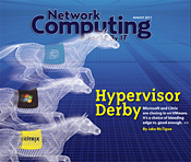 Network Computing - August 2011