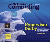 Network Computing - August 2011