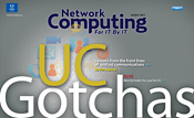 Network Computing Supplement - August 2011