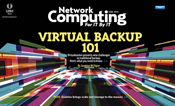 Network Computing -  InformationWeek Supplement: May 2013