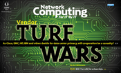 Network Computing -  InformationWeek Supplement: August 2013