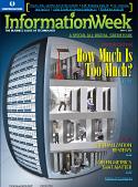 InformationWeek Green - May 4, 2009