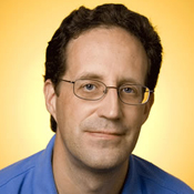 David F Carr