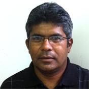 Sreedhar Kajeepeta
