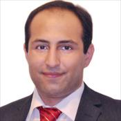 Ehsan Foroughi