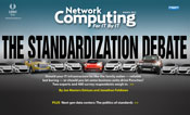 Network Computing: March 2013