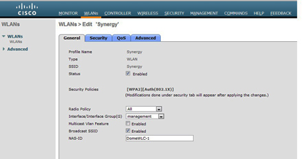 How to Configure a Cisco Wireless Network | IT