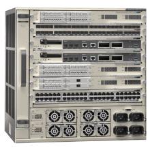 Cisco 6807 XL