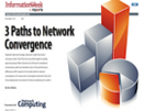 3 Paths To Network Convergence