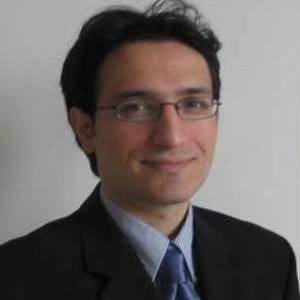 Mehdi Miremadi