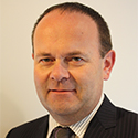 Laurence Pitt, Strategic Security Director EMEA Juniper Networks