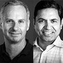 Randy Battat Founder President & CEO PreVeil & Sanjeev Verma Founder & Chairman PreVeil