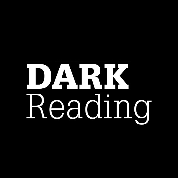 Dark Reading - Cover