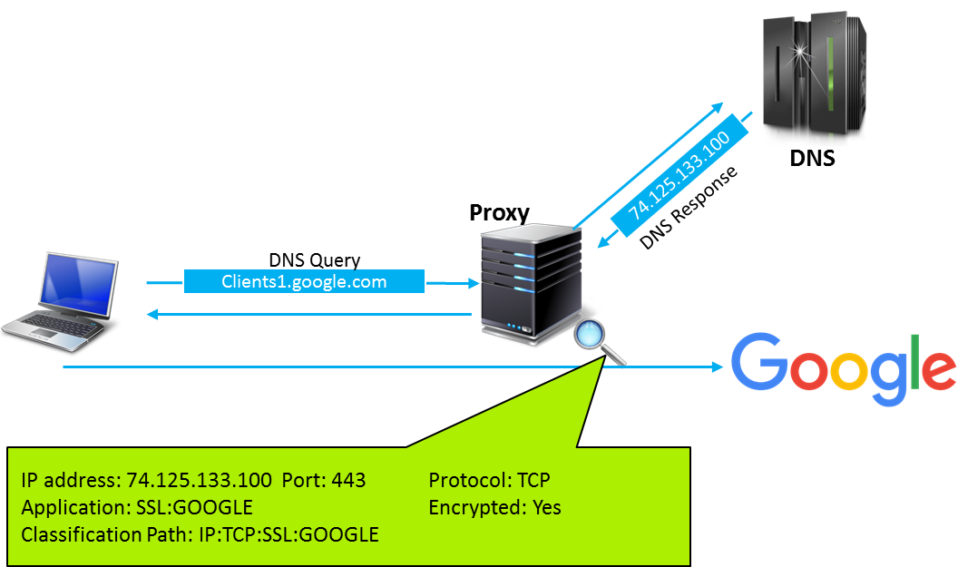 What DNS Encryption Means for Your IP Traffic | Insight for the