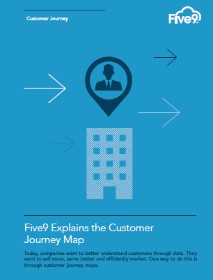 Dowload: eBook: Building a Customer Journey Map